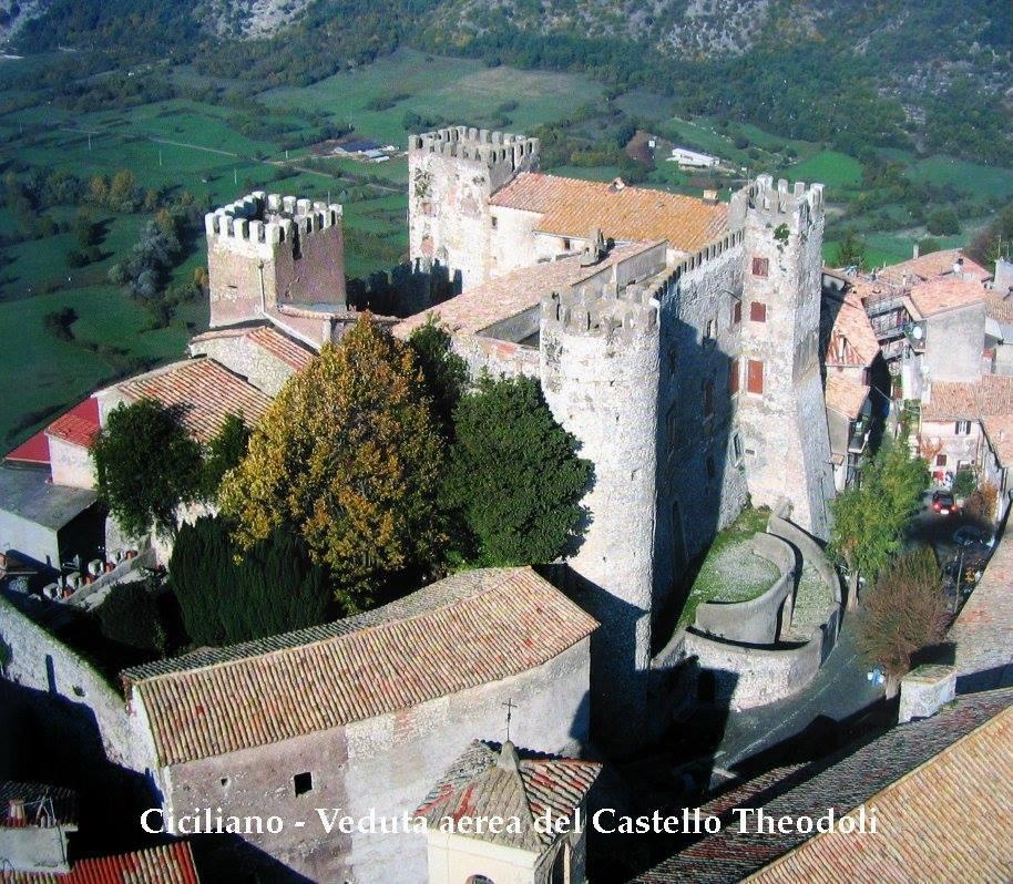 Castello Theodoli 24