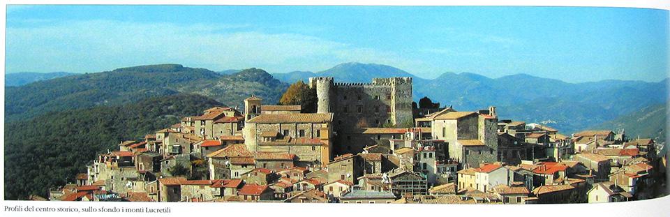 Castello Theodoli 26