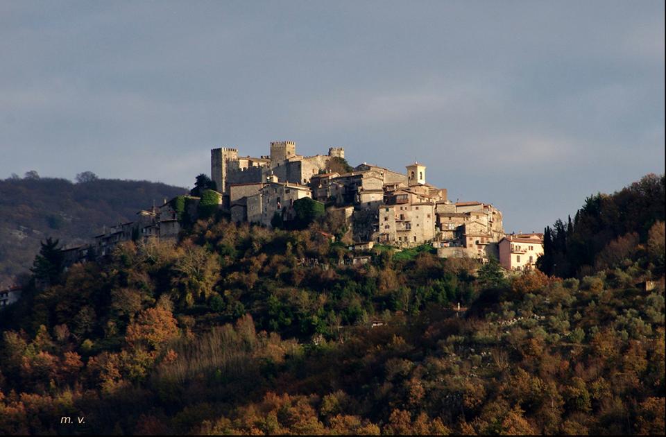 Castello Theodoli 27